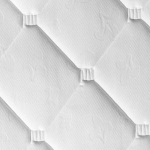 στρώματα Dream ύφασμα knitted καπιτονέ με dacron