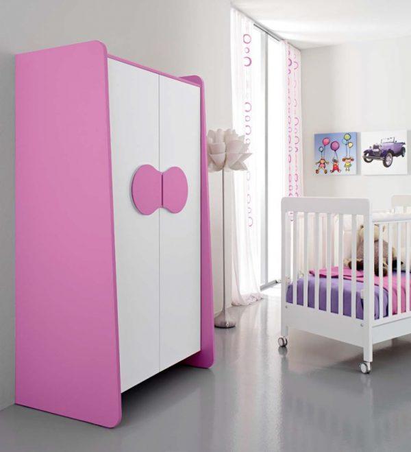 baby103 colombini ντουλάπα μωρού