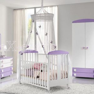baby104 colombini βρεφικό δωμάτιο