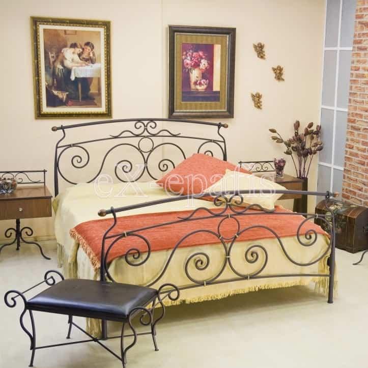 μεταλλικό κρεβάτι ερατώ 105 (1)