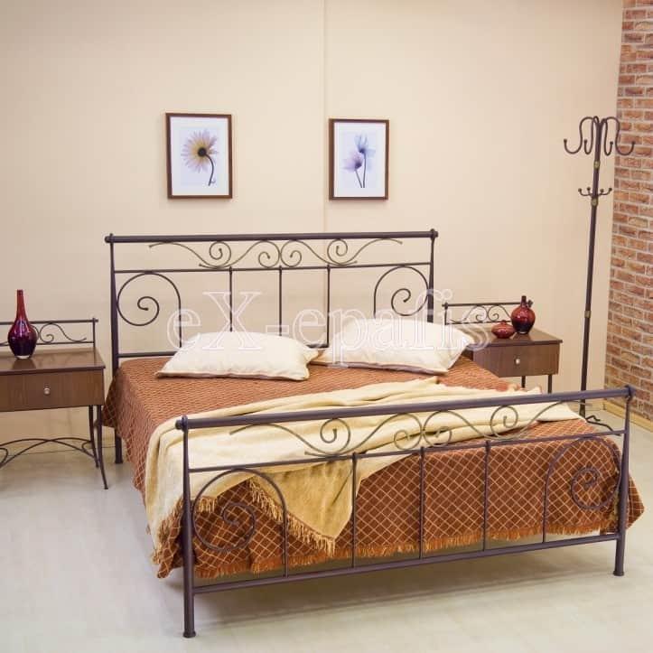 μεταλλικό κρεβάτι πολύμνια 115 (1)
