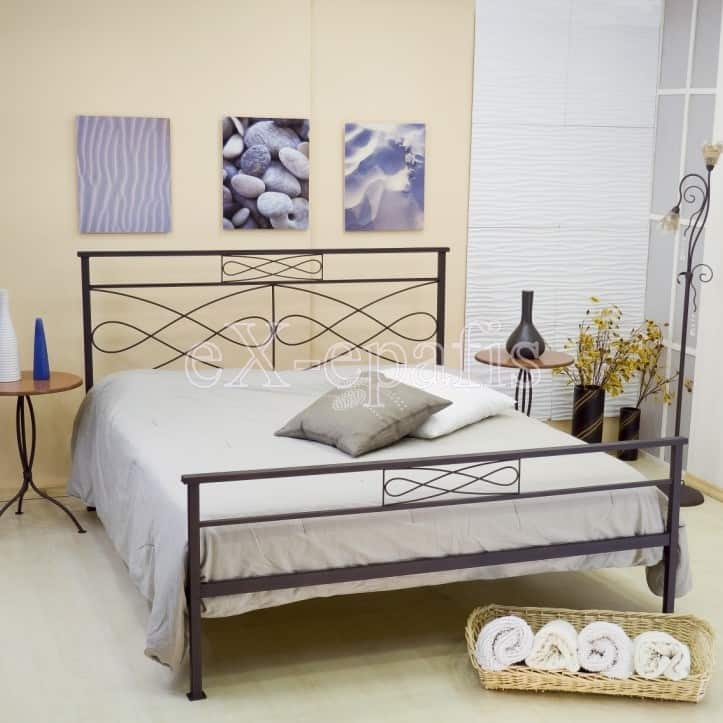 μεταλλικό κρεβάτι τερψιχόρη 117 (1)