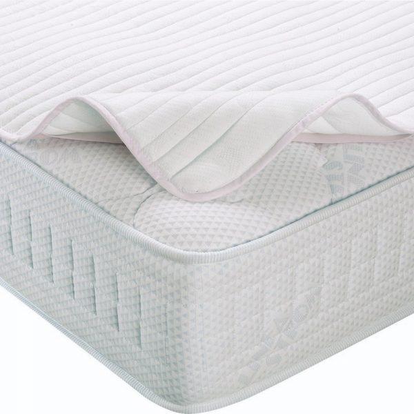 Futton Προστατευτικό Κάλυμμα Στρώματος Linea Strom