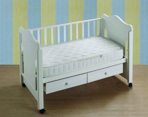 Παιδικό Στρώμα Baby Bonnel Linea Strom