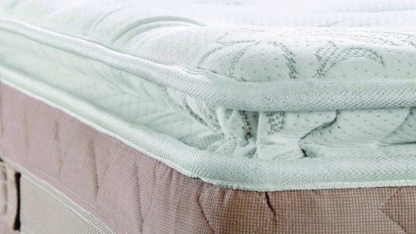 Στρώμα Elementi Linea Strom Pillow Top