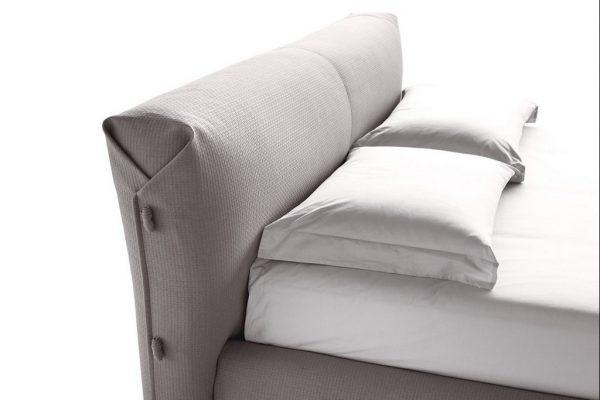 Κρεβάτι Allan Noctis - Κεφαλάρι