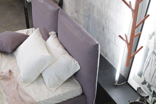 Κρεβάτι London Noctis - Κεφαλάρι