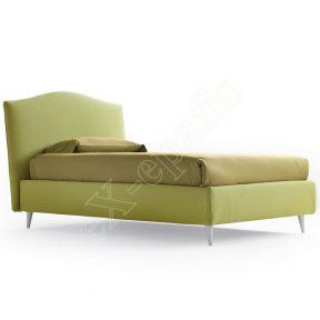 Κρεβάτι Lyle Modern Noctis