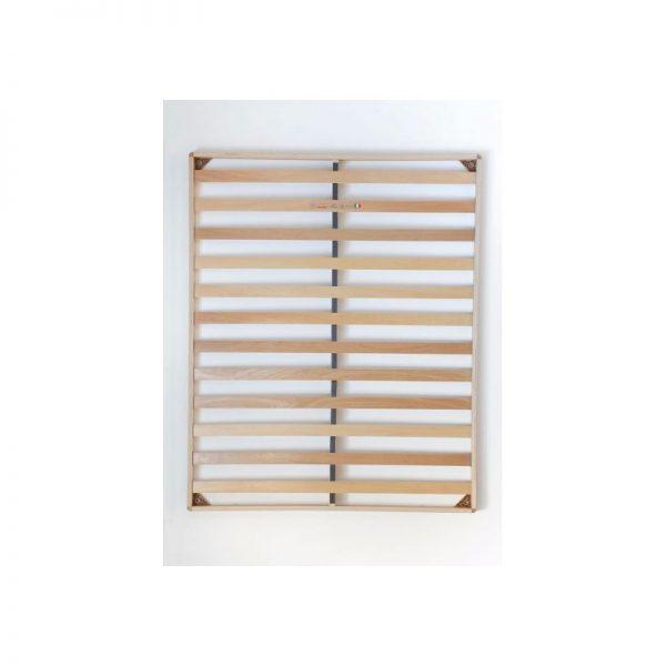 Πλαίσιο Κρεβατιού Noctis - Wooden