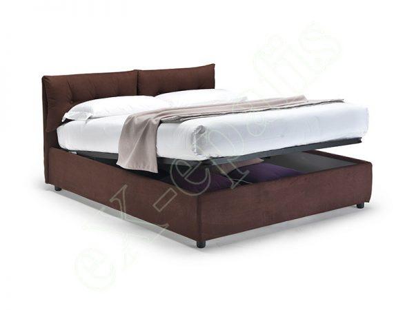 Κρεβάτι Air Eco Italy - Με Αποθηκευτικό