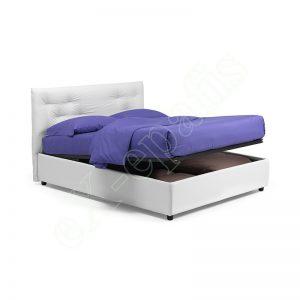 Κρεβάτι Galaxy Eco Italy - Με Αποθηκευτικό