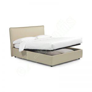 Κρεβάτι Luana Eco Italy - Με Αποθηκευτικό