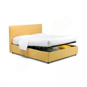 Κρεβάτι Manuel Eco Italy - Με Αποθηκευτικό