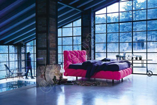 Κρεβάτι Marvin Noctis