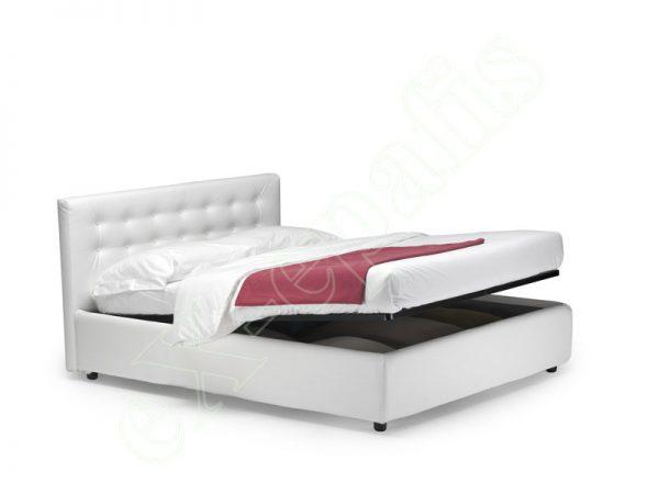Κρεβάτι Matt Eco Italy - Με Αποθηκευτικό