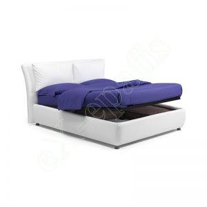 Κρεβάτι Memphis Eco Italy - Με Αποθηκευτικό