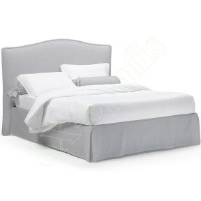 Κρεβάτι Peonia Eco Italy