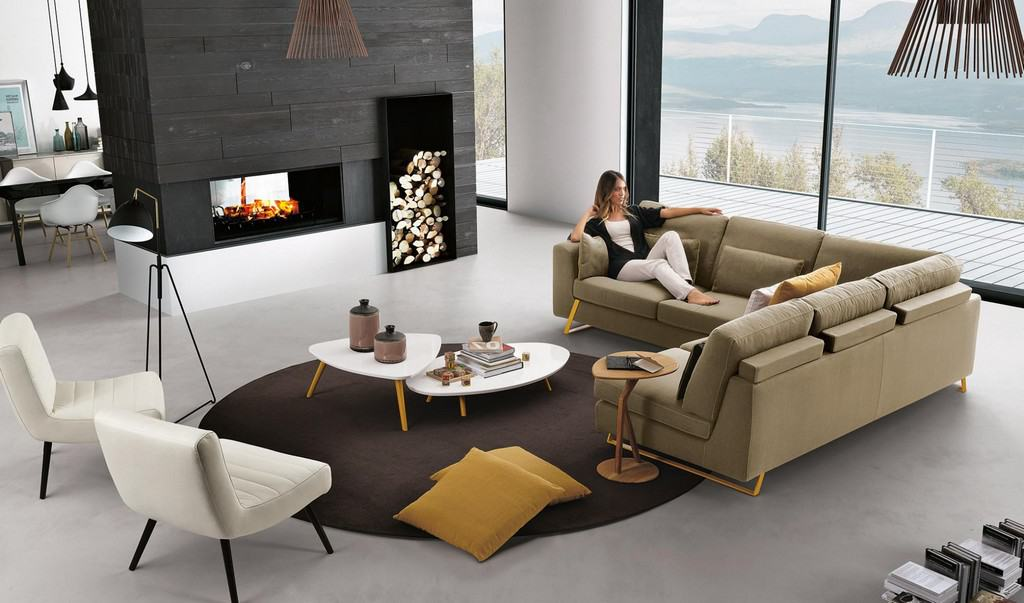living room collection exepafis cyprus