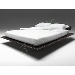 Κρεβάτι Flamingo Net Noctis - Πλεχτό