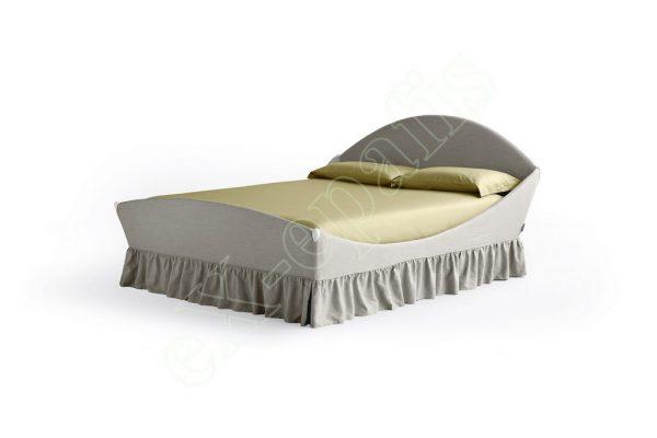 Κρεβάτι Lullaby Chic Noctis
