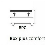 box plus comfort icon project noctis