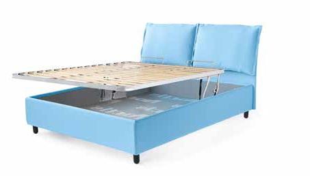 box plus comfort plus project noctis