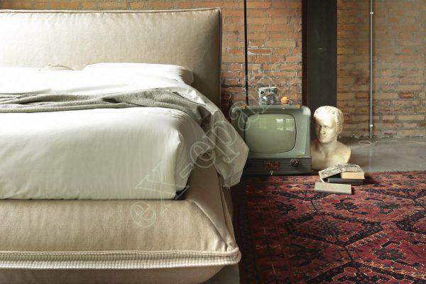 Κρεβάτι Davis Noctis