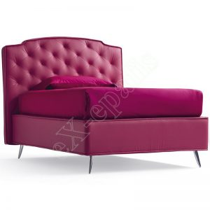 Κρεβάτι Frank Noctis