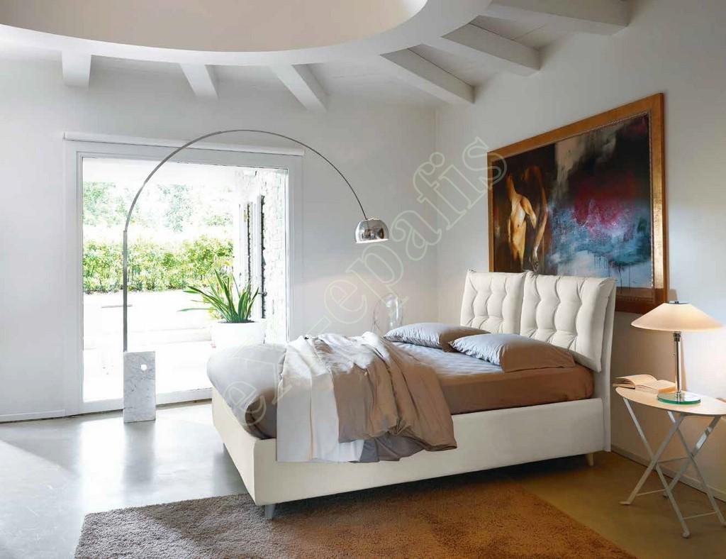 Κρεβάτι Vera Advance X Project Noctis
