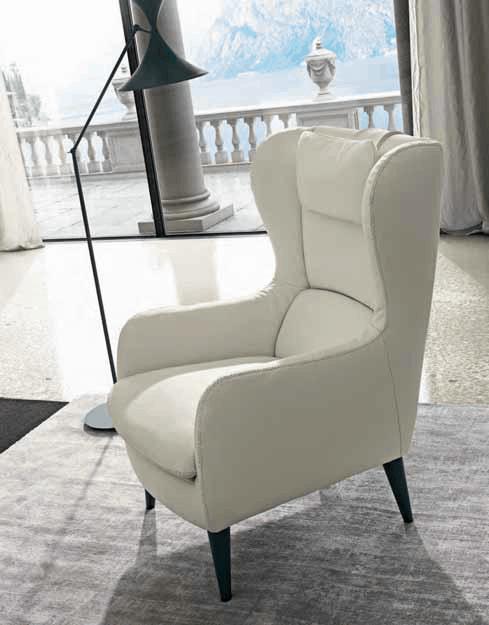 Πολυθρόνα Σαλονιού Zara Sofup Next Colombini