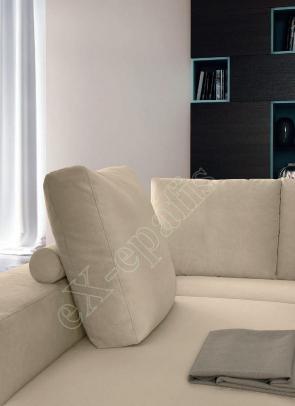 Καναπές Σαλονιού Damian Sofup Smart Colombini