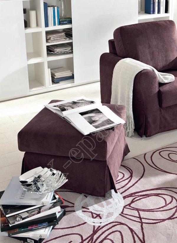Καναπές Σαλονιού Romeo Sofup Smart Colombini
