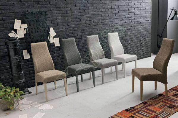 Καρέκλα Τραπεζαρίας Ginevra Target Point