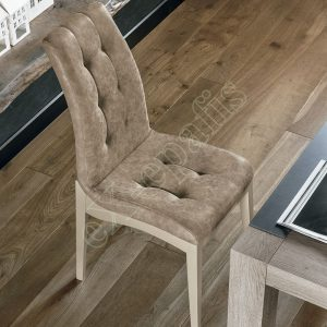 Καρέκλα Τραπεζαρίας Grenoble Target Point