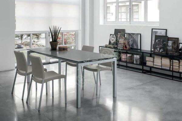 Τραπέζι Κουζίνας Auriga Target Point