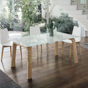 Τραπέζι Κουζίνας Deimos Target Point