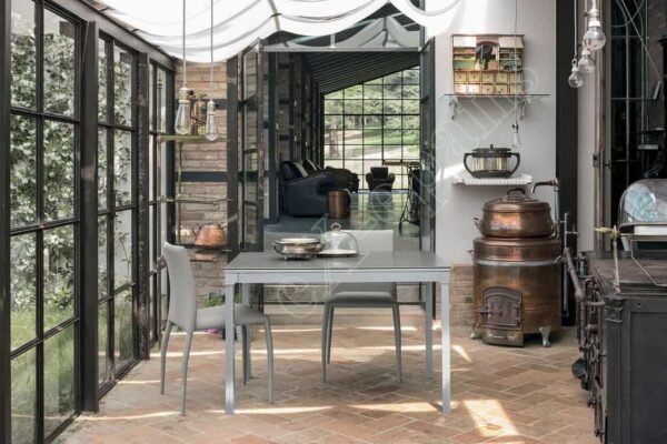 Τραπέζι Κουζίνας Perigeo Target Point