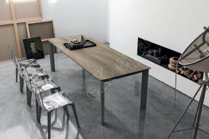 Τραπέζι Κουζίνας Saturno Target Point