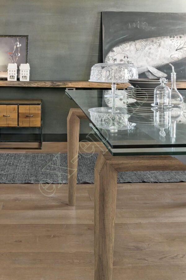 Τραπέζι Totem Target Point