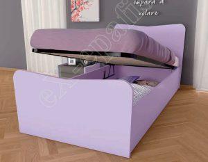 Young Bedroom Colombini Target C103