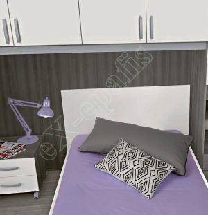 Young Bedroom Colombini Target P104