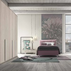 Young Bedroom Colombini Golf Y101