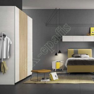 Young Bedroom Colombini Golf Y102