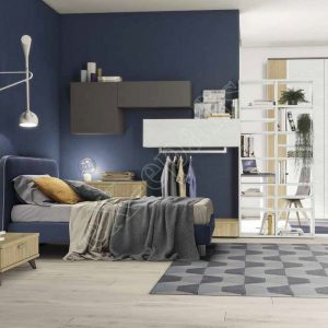 Young Bedroom Colombini Golf Y104