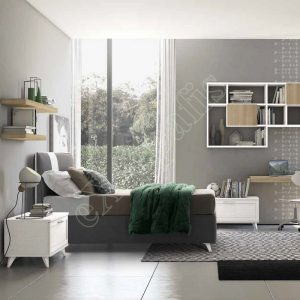 Young Bedroom Colombini Golf Y108