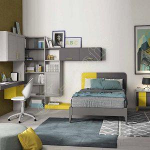 Young Bedroom Colombini Golf Y109