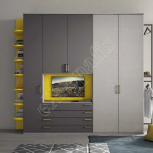 Young Bedroom Colombini Golf Y109