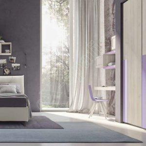 Young Bedroom Colombini Golf Y110