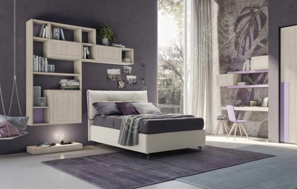 Young Bedroom Colombini Golf Y110