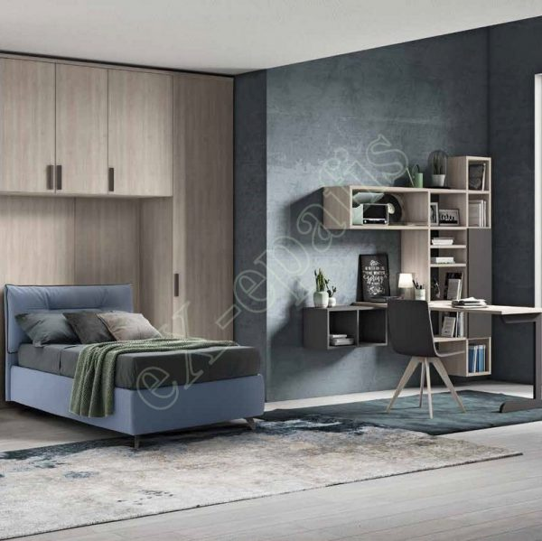 Young Bedroom Colombini Golf Y111